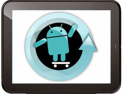 how to install Cyanogenmod 9  Tutorial .