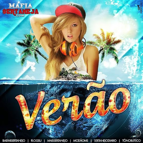 Baixar CD Máfia Sertaneja Vol.3 Edição Verão MP3