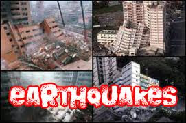 20 Largest Earthquake in India