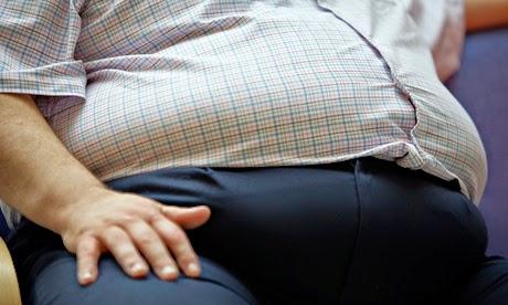 Sekitar 12.000 Kasus Kanker Disebabkan Kelebihan Berat Badan