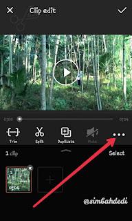 membuat video slow motion di Android