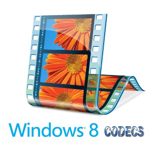 Windows 8 Codecs 1.44