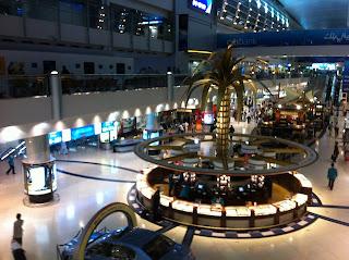 Escale Dubai