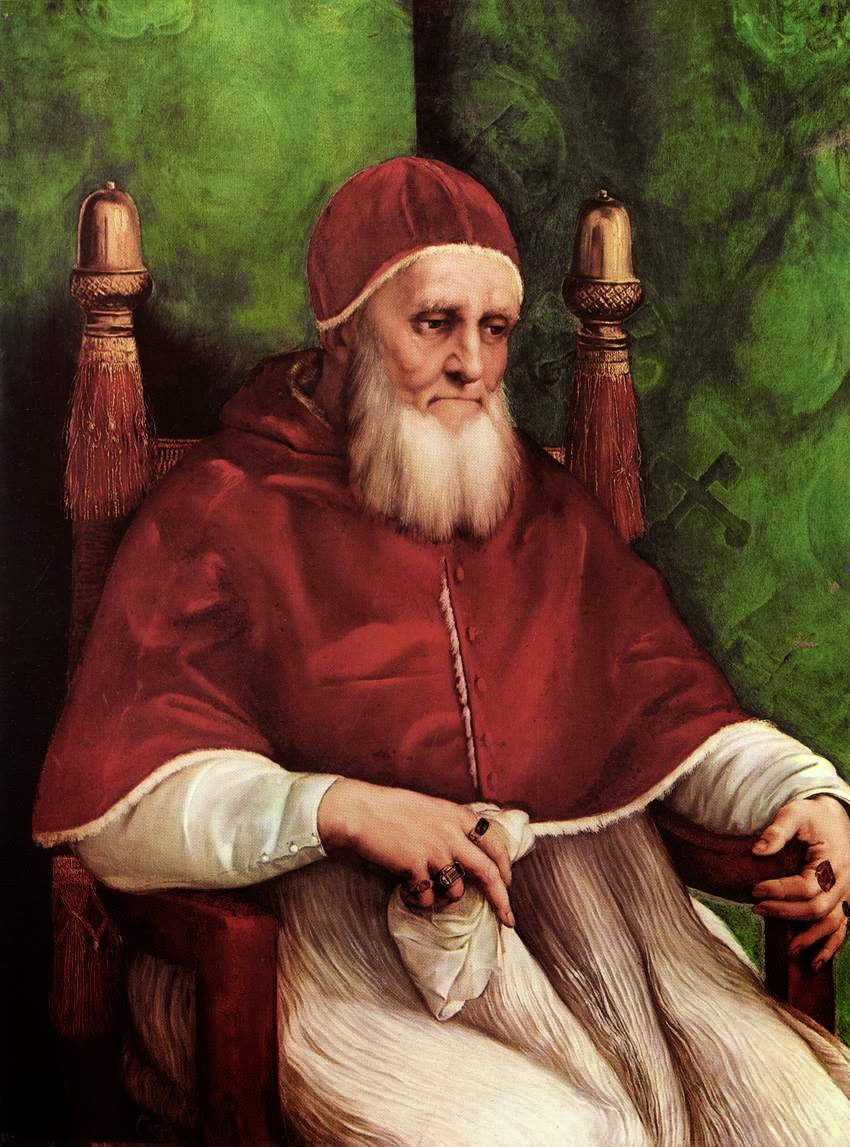 High Renaissance and Mannerism: Raphael copies Leonardo ...