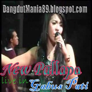 New Pallapa live in Gabus Pati