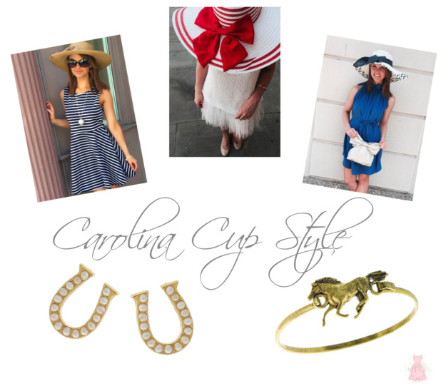 Carolina Cup Outfit Ideas | Sassy Shortcake Boutique | blog.sassyshortcake.com