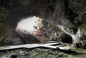 Ιδαίον Άντρον: Το σπήλαιο του Δία στην Κρήτη