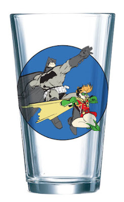 San Diego Comic-Con 2012 Exclusive Batman The Dark Knight Returns DC Comics 'Toon Tumbler by PopFun