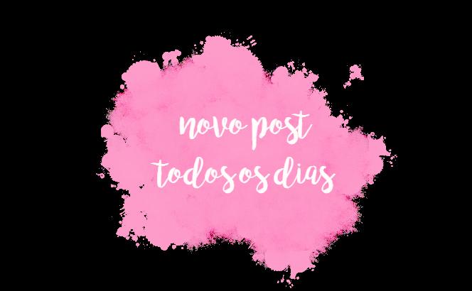 Post Novo Todos os Dias