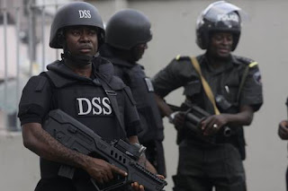 DSS officers