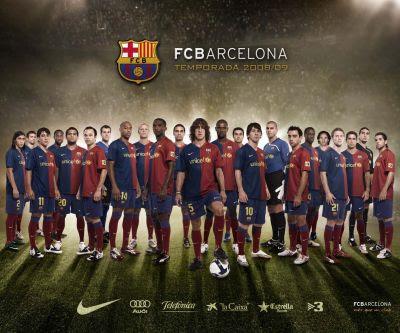 fc barcelona wallpaper. fc barcelona wallpaper 2009.