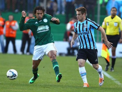 Dự đoán kèo cá cược Gremio vs Palmeiras