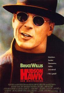 Hudson Hawk – DVDRIP LATINO