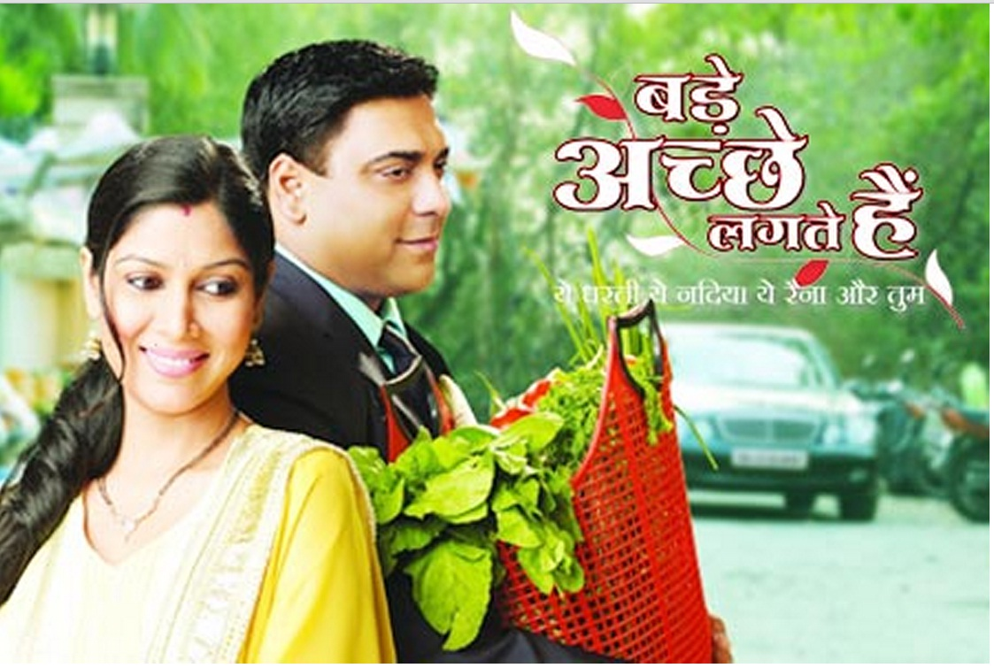 Bade Achhe Lagte Hain 1  January 2014 Full Episode