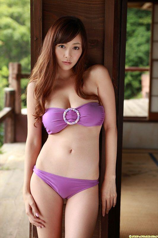 Japan Celeb Model Anri Sugihara_917