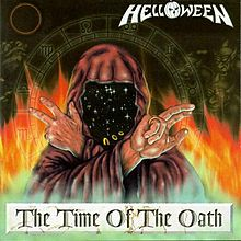 Lyrics Forever And One Helloween