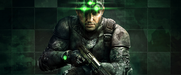 Splinter Cell: Blacklist CGI Commercial