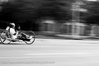 ciclista barrido