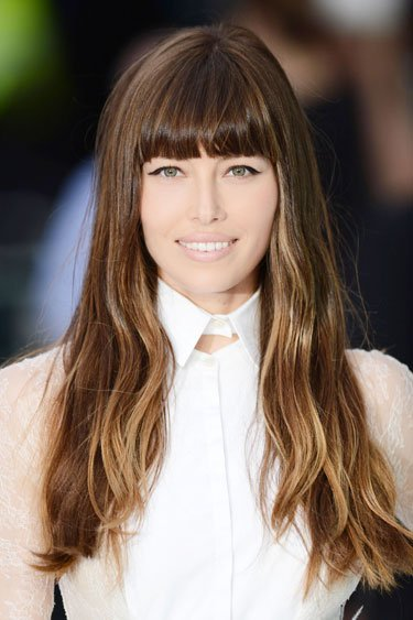 fall's biggest trends in hair cuts