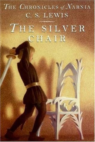 The Silver Chair |  Chronicles of Narnia by C S Lewis PDF