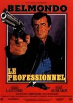 Le professionnel 1981