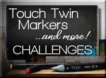 9/20/11, 9/29/11 & 10/21/11 Touch Twin Markers Winner!