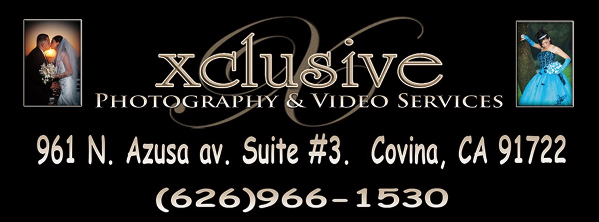 Wedding and Quinceanera Photographer, in Los Angeles, Covina, Baldwin Park, Azusa,