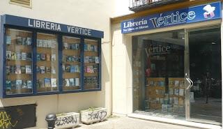libreria vertice sevilla