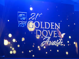 Golden Dove Awards 2013 List of Winners
