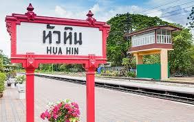 หัวหิน-Huahin