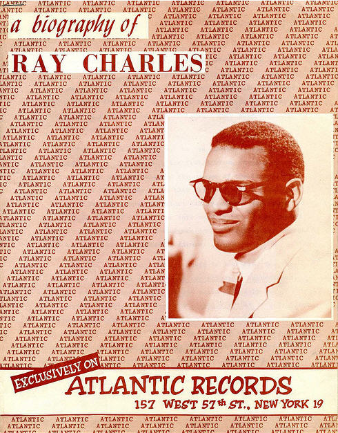 ray charles video museum ray charles is in town chronology