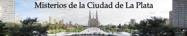 Misterios de la Ciudad de La Plata