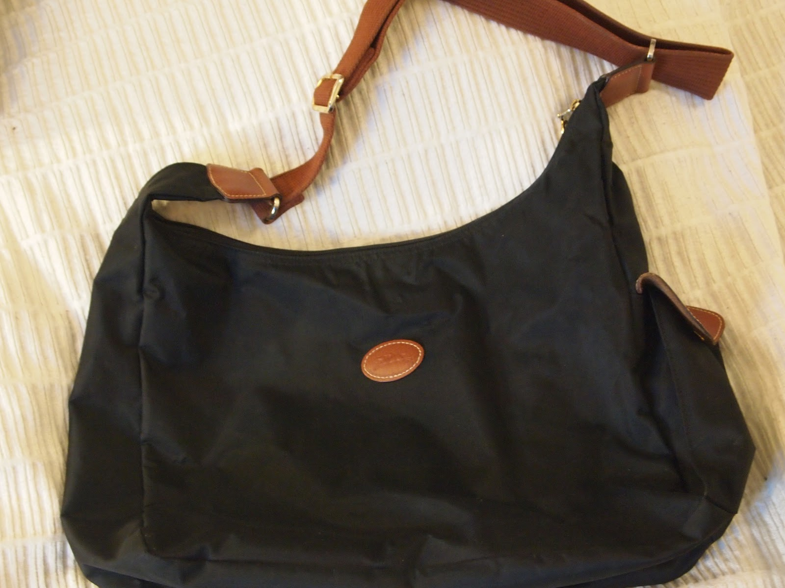 Nahkaiset Longchamp Laukut : Xl el?m?? all my longchamps