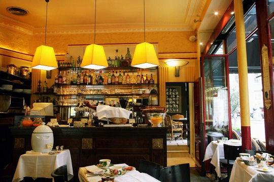 dicas pr ticas de franc s para brasileiros bistrots e brasseries dos grandes chefs. Black Bedroom Furniture Sets. Home Design Ideas