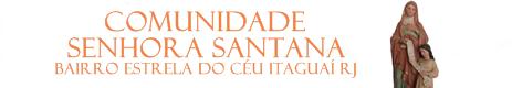 Igreja Senhora Santana Itaguaí Rj