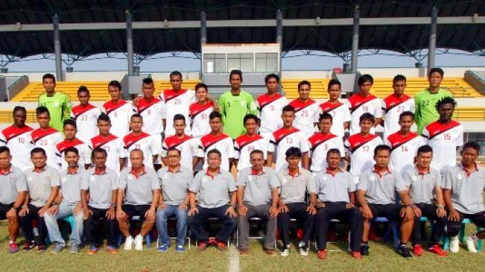 Skuat Martapura FC