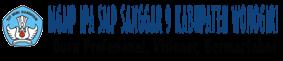 MGMP IPA SMP Sanggar 9 Kabupaten Wonogiri