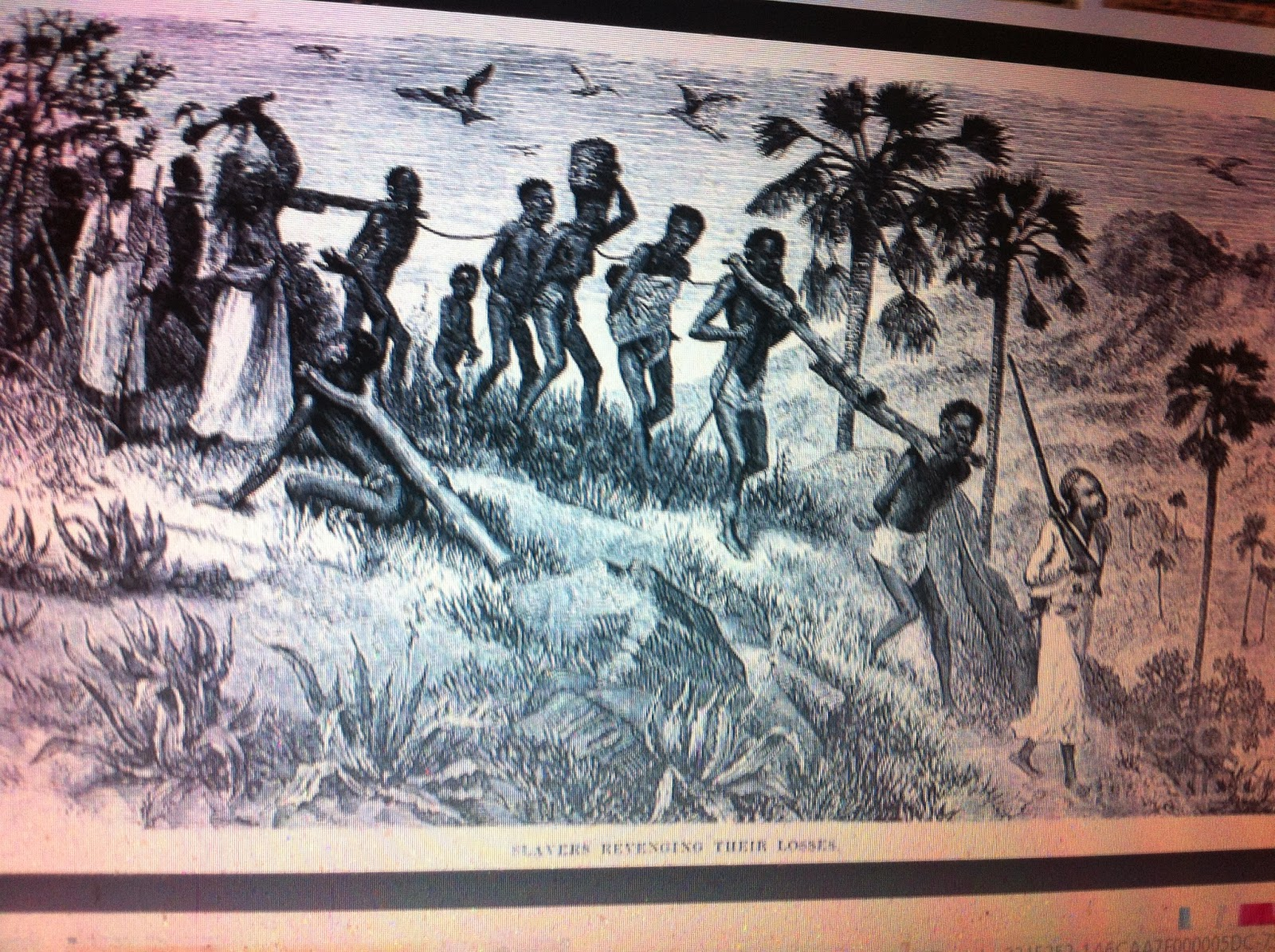 an introduction to the history of slavery over the world History of slavery and early colonisation in domination that slave owners could exercise over the world that slaves lived in, slave names.