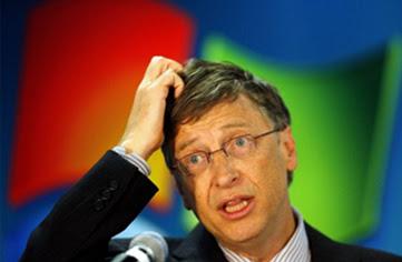 Tips Cara Menikahi Anaknya Bill Gates