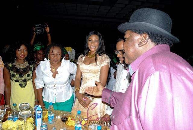 chief edem duke tourism minister