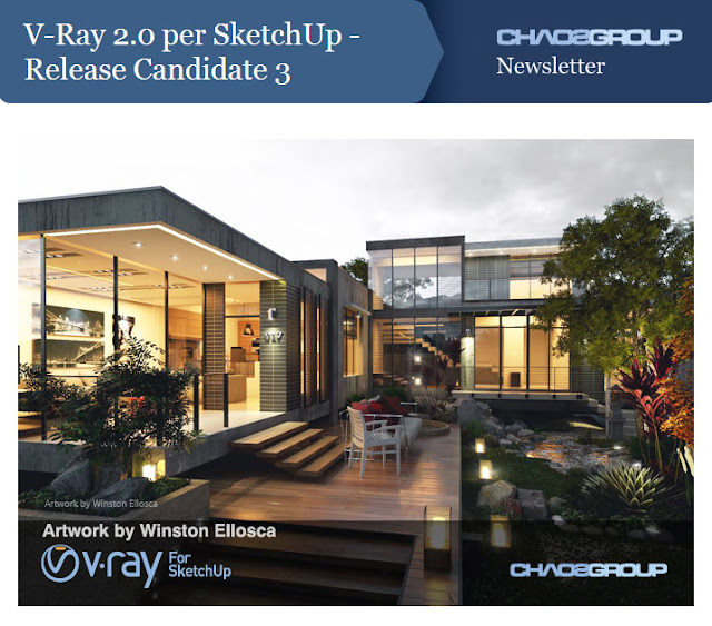 VRay 2.0 beta _newsletter-cover