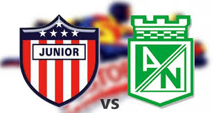 Atlético Nacional vs Atlético Junior
