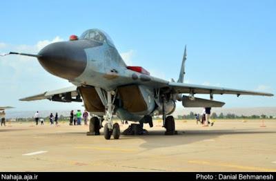 MiG--29 Fulcrum