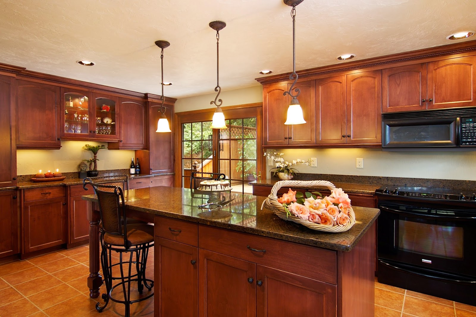 Traditional Interior Design Kitchen wwwgalleryhipcom