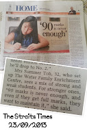 The Straits Times, 23 September 2013
