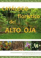 CATÁLOGO FLORÍSTICO DEL ALTO Y MEDIO OJA