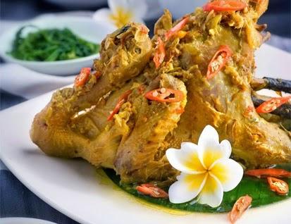 Kuliner Khas Bali Yang Terkenal
