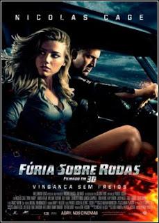 driveee Download   Fúria Sobre Rodas BDRip   AVI   Dual Audio