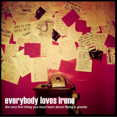 free download mp3 Lirik Lagu dan Chord Kunci gitar lagu Momento Mori - Everybody Loves Irene