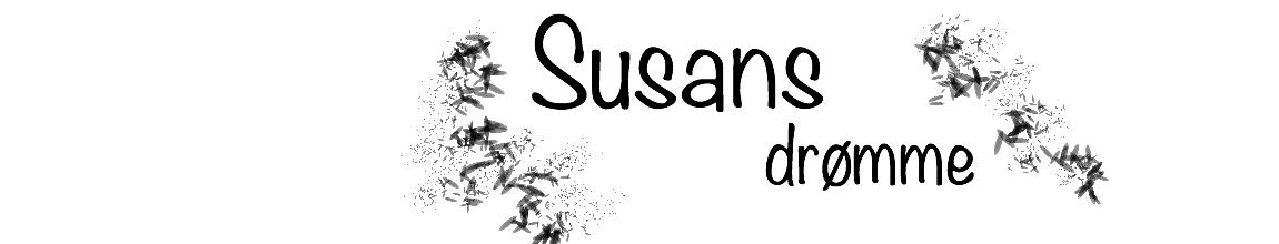 Susans drømme